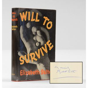 Will to Survive.