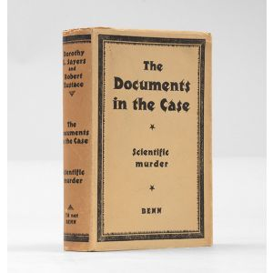 The Documents In The Case.