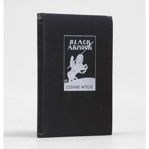Black Armour: A Book of Poems.