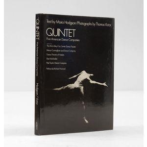 Quintet: Five American Dance Companies.