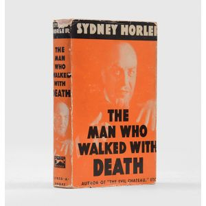 The Man Who Walked With Death.