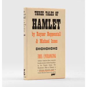 Three Tales of Hamlet.