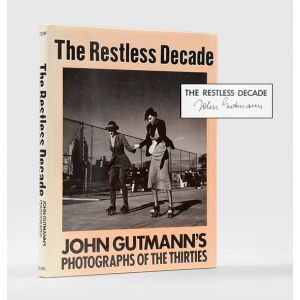 The Restless Decade.