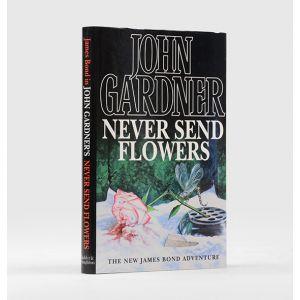 Never Send Flowers.