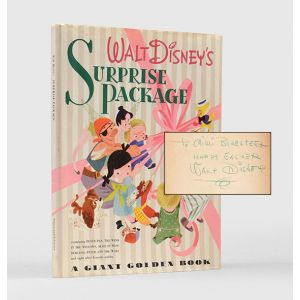 Walt Disney's Surprise Package.