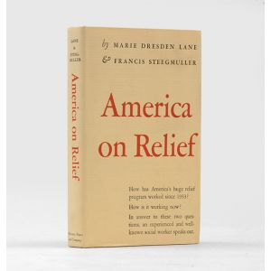 America on Relief.