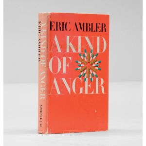 A Kind of Anger.