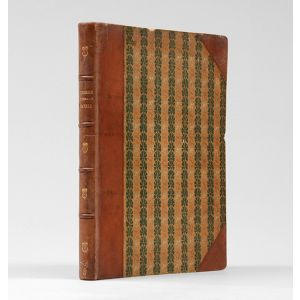 The Journal of Frederick Horneman's Travels, from Cairo to Mourzouk,