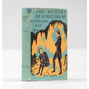 The Mystery of Alfred Doubt.