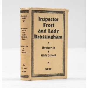 Inspector Frost and Lady Brassingham.