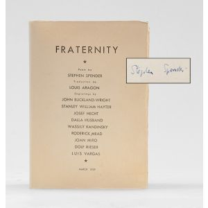Fraternity.