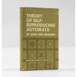 Theory of Self-Reproducing Automata.