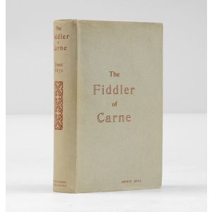 The Fiddler of Carne. A North Sea Winter's Tale.