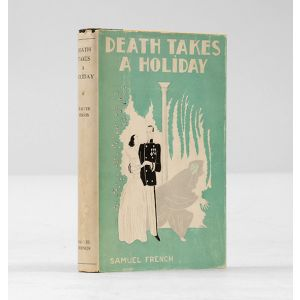 Death Takes a Holiday.