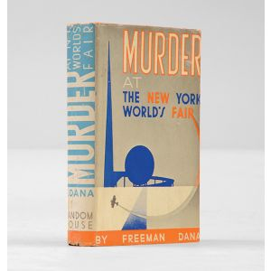 Murder at the New York World's Fair.