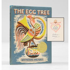 The Egg Tree.
