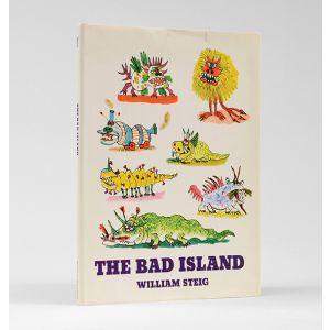 The Bad Island.