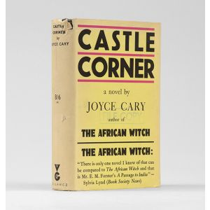 Castle Corner.