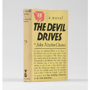 The Devil Drives.
