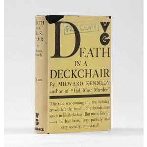 Death in a Deckchair.