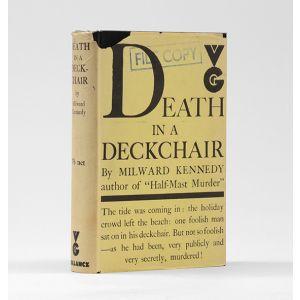 Death in a Deckchair.