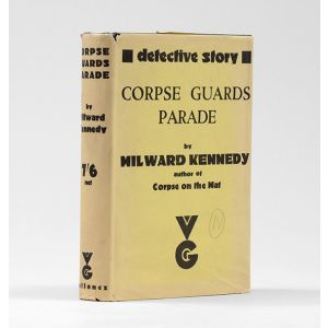 Corpse Guards Parade.