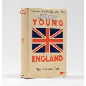 Young England. A Play in Two Periods.