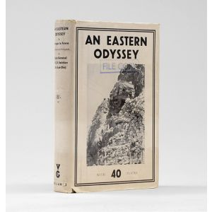 An Eastern Odyssey: The Third Expedition of Haardt and Audion-Dubreuil.