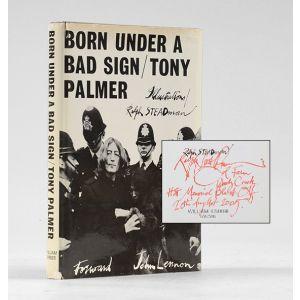 Born Under a Bad Sign.