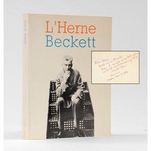L'Herne: Samuel Beckett.
