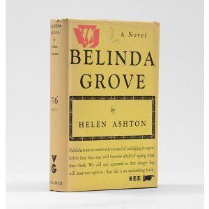Belinda Grove.