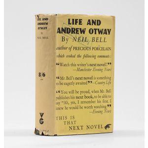 Life and Andrew Otway.