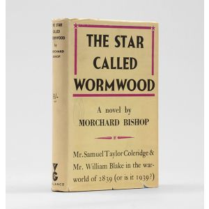 The Star Called Wormwood.