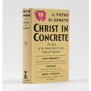 Christ in Concrete.