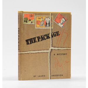 The Package. A Mystery.