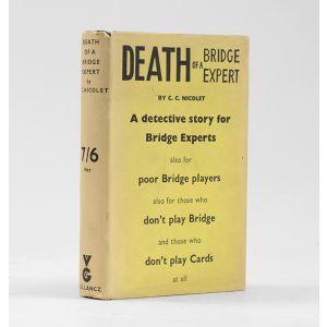 Death of A Bridge Expert.