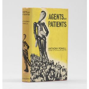 Agents and Patients.