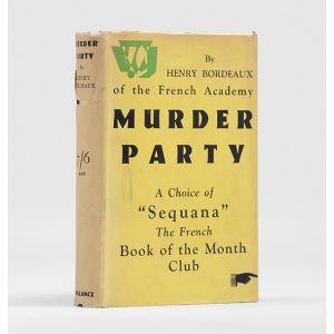 Murder Party.