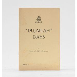 """""""Dujailah Days"""""""