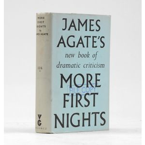 More First Nights.