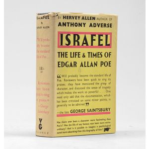 Israfel: The Life and Times of Edgar Allan Poe.