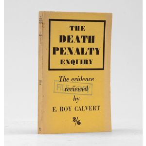 The Death Penalty Enquiry.