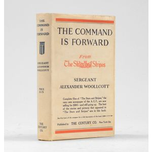 The Command is Forward.