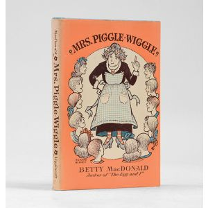 Mrs. Piggle-Wiggle.