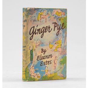 Ginger Pye.