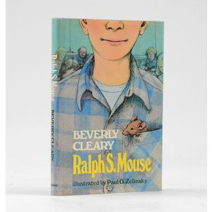 Ralph S. Mouse.
