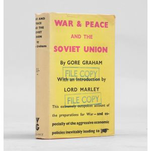 War and Peace and the Soviet Union.