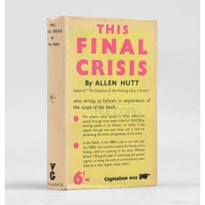 This Final Crisis.