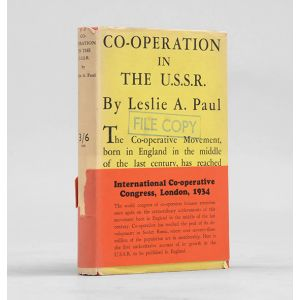 Co-operation in the U.S.S.R.