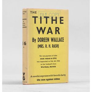 The Tithe War.